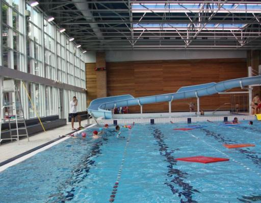 piscine municipale de la madeleine