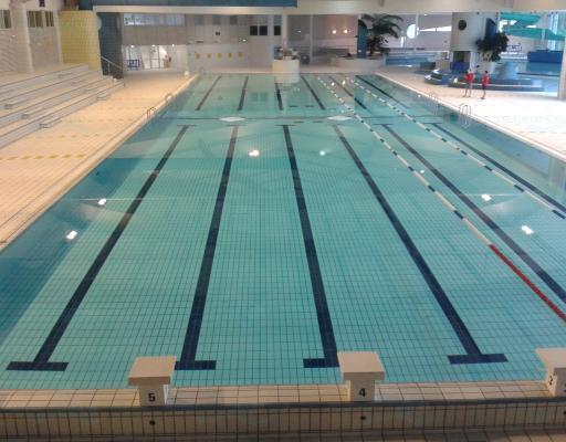piscine lafayette