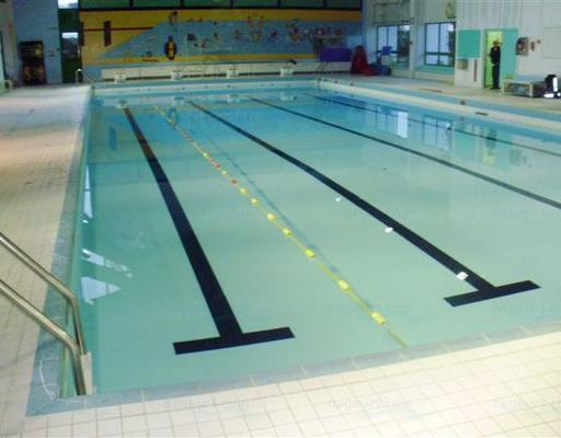 Piscine l o lagrange for Piscine leo lagrange