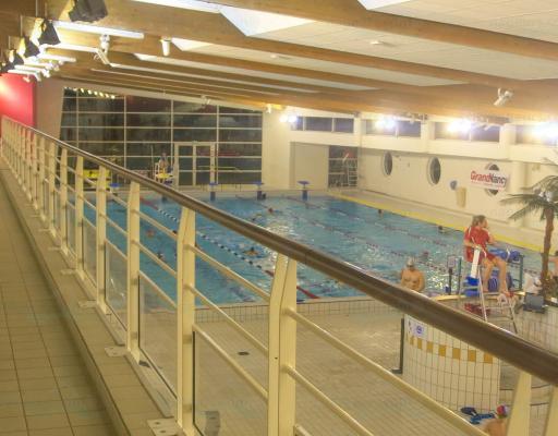 piscine du lido