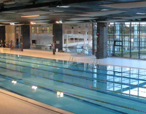 Piscine montbauron for Piscine montbauron