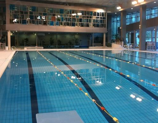 Aquapol for Piscine montrouge