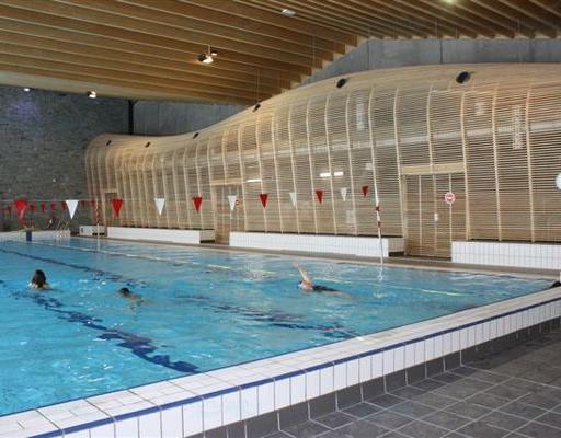 piscine de morzine