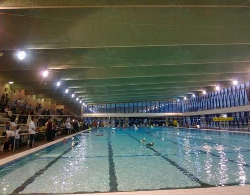 piscine de nanterre