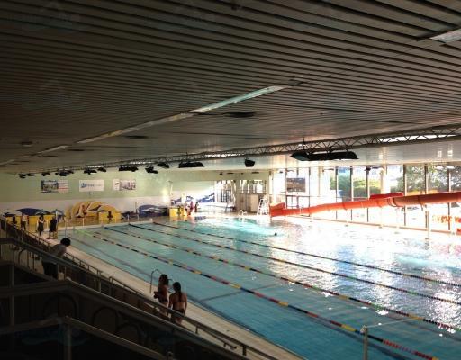 Piscine olympique du naye - Horaire piscine olympique ...