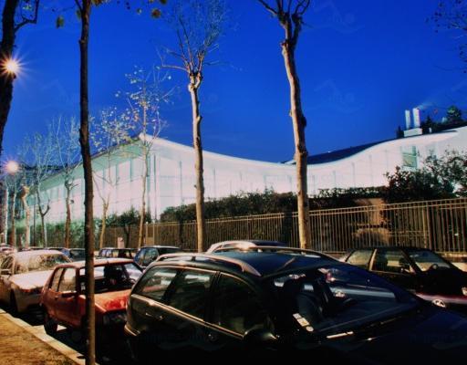 Centre aquatique de neuilly sur seine for Piscine neuilly