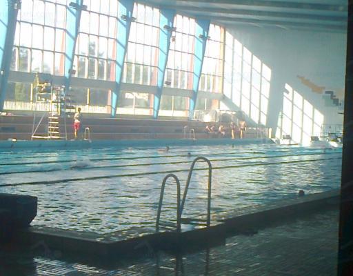 Piscine olympique municipale - Horaire piscine olympique ...