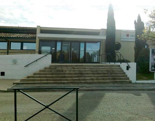 Piscine des quartiers sud - Piscine municipale aix en provence ...