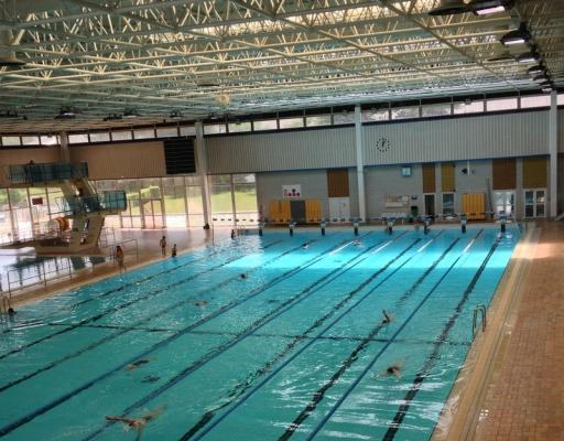 piscine raymond sommet