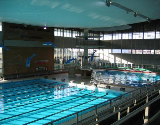 Centre nautique de schiltigheim for Piscine de saint avold