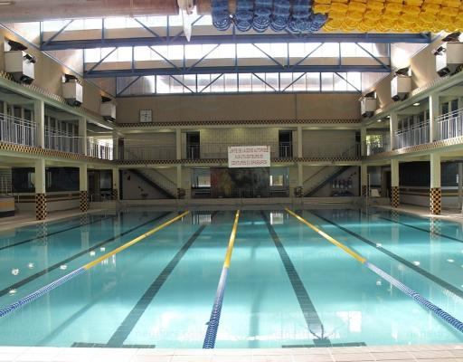 Piscine talleyrand for Piscine venelles horaires