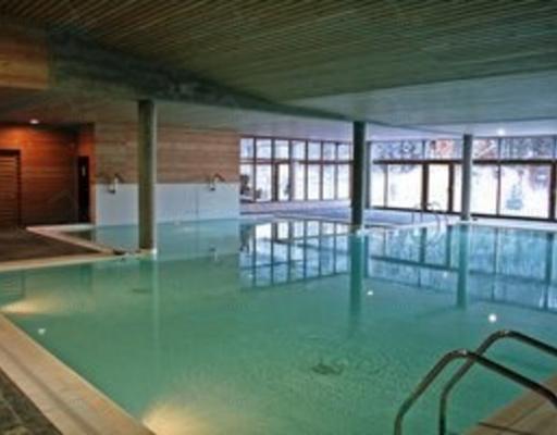 Piscine du village club du soleil oz en oisans for Club piscine soleil chicoutimi