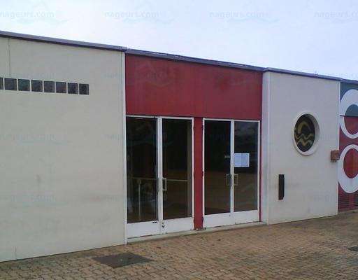 Piscine de la communaut de communes for Piscine fagnieres
