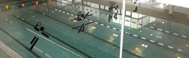 Agenda for Piscine beaujon