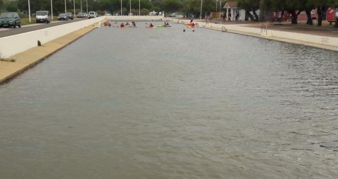 photo Bassin de baignade d'Audenge