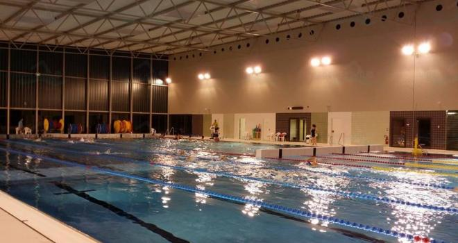 photo Piscine Citesport CNSD
