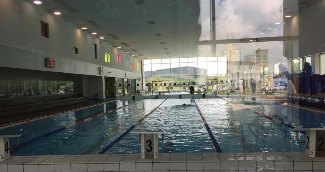 photo Centre aquatique L'Orée de la Brie (L'Oréade)
