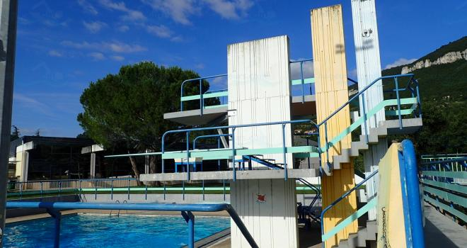 photo Centre aquatique Roger Julian