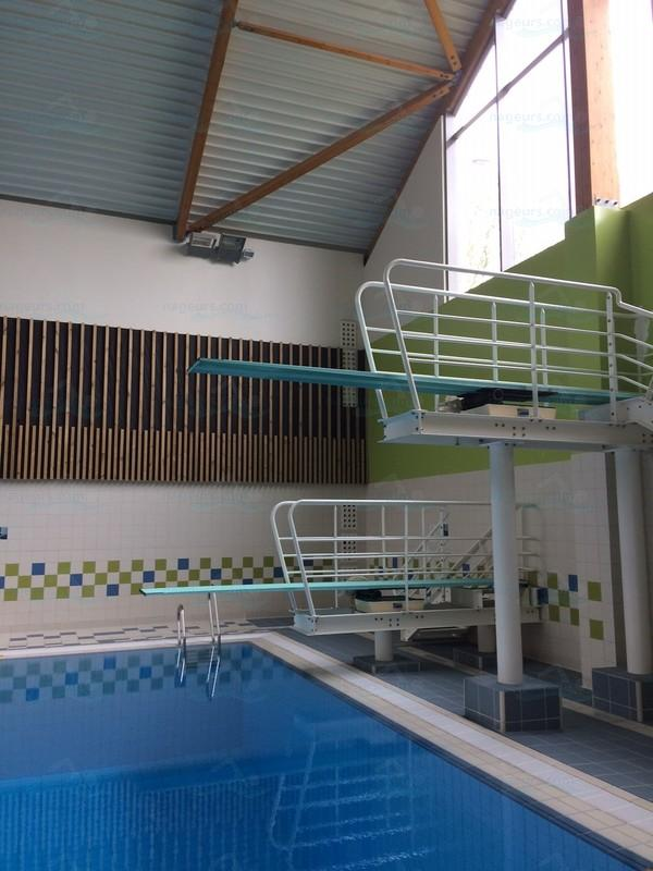 Piscines france picardie les piscines somme 80 for Piscine friville escarbotin