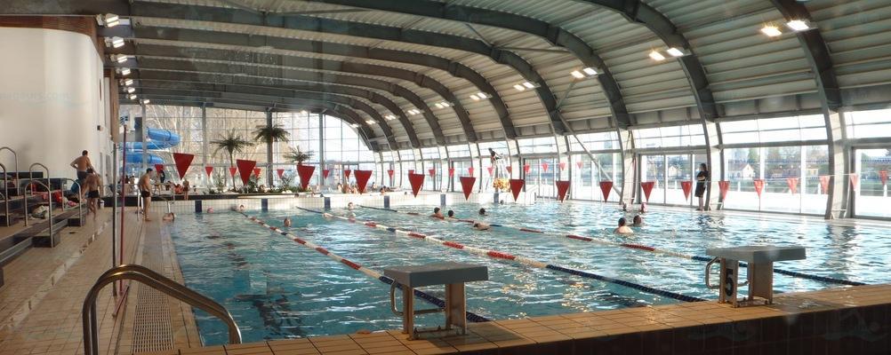 Photos centre aquatique d 39 alfortville for La piscine new york restaurant