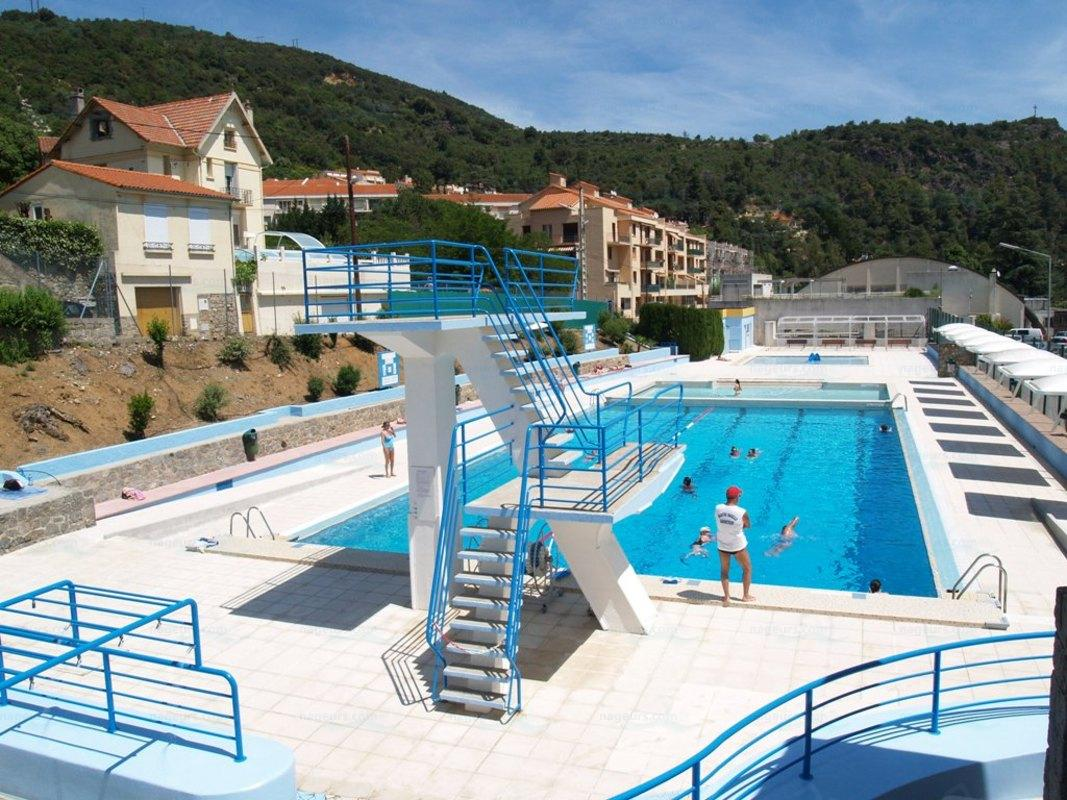 Piscines france languedoc roussillon les piscines for Piscine 66