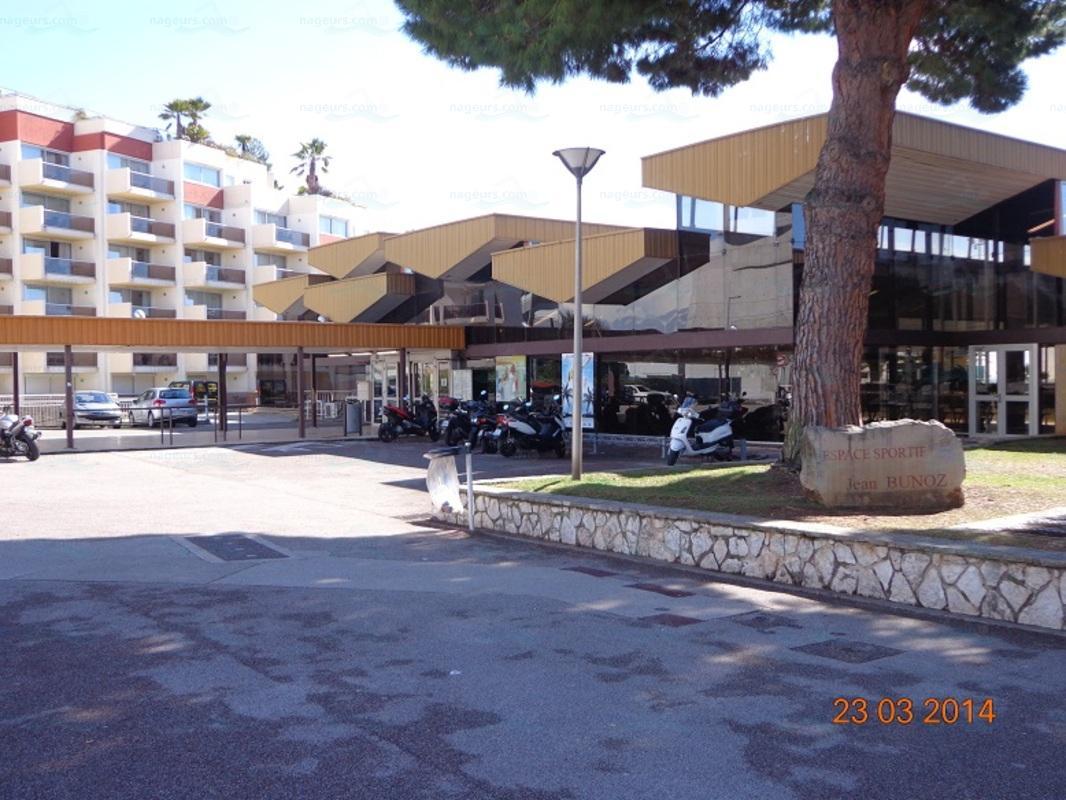 Photos stade nautique piscine municipale antibes - Piscine municipale cagnes sur mer ...