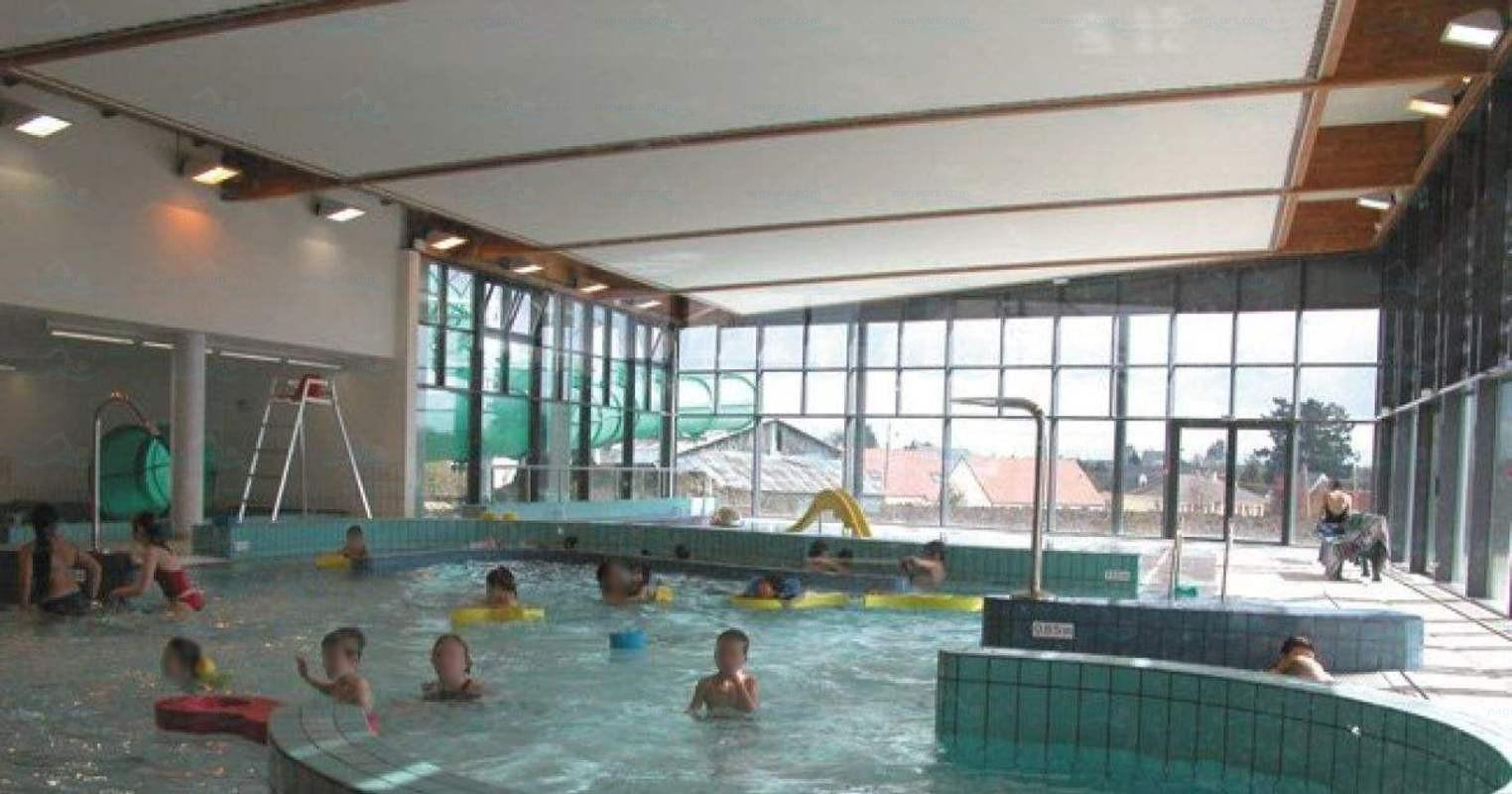 Piscines france centre les piscines loiret 45 for Piscine chalette sur loing