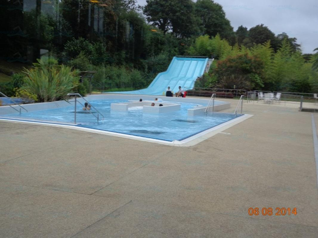 Photos aqualorn for Aqualorn piscine landerneau