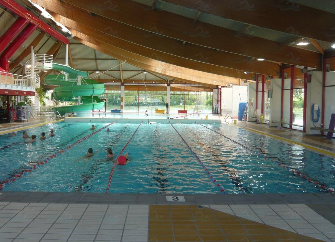 Piscines france nord pas de calais les piscines - Piscine municipale roubaix ...