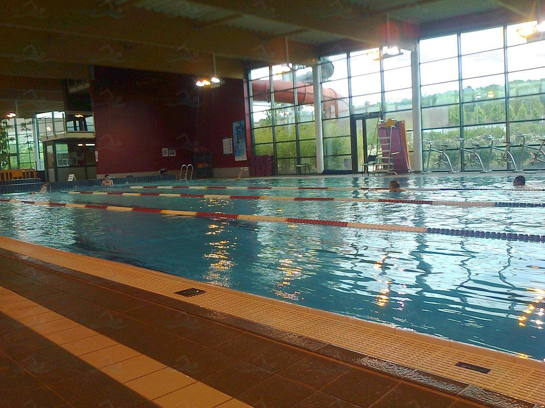 Piscines france ile de france les piscines yvelines for Piscine neris les bains
