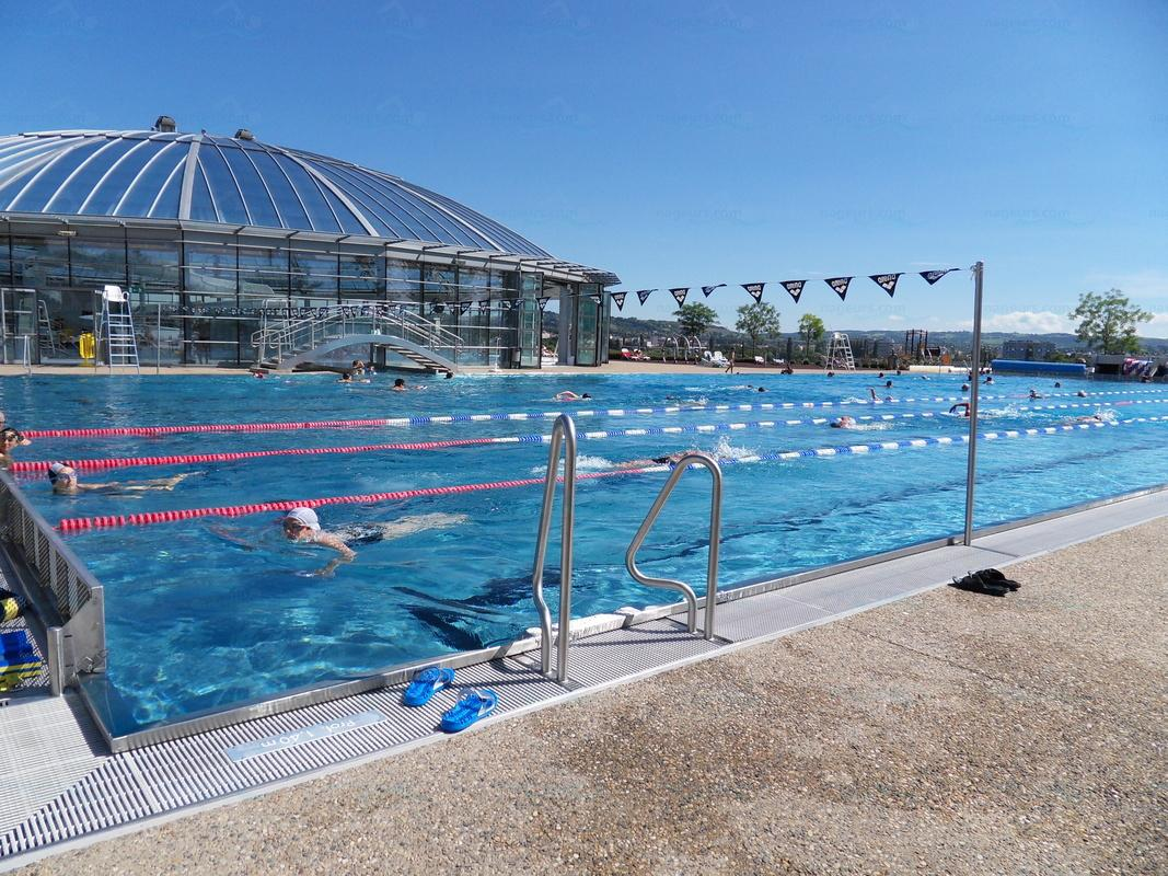 Piscines france auvergne les piscines allier 03 for Piscine neris les bains