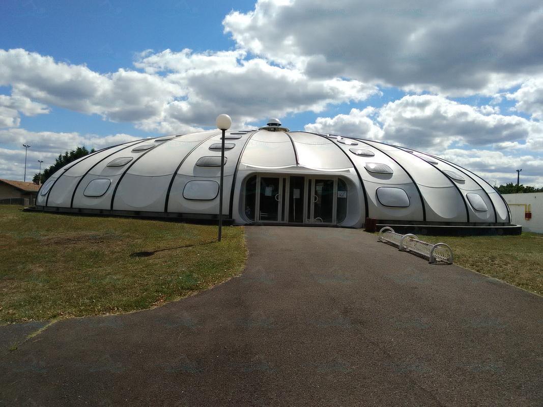 Photos piscine municipale de biscarrosse for Piscine biscarrosse