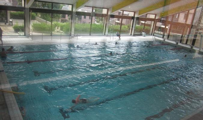 Horaire piscine villeurbanne for Aulnoye aymeries piscine