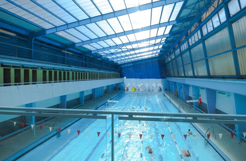 Photos piscine blomet for Club de sport avec piscine paris