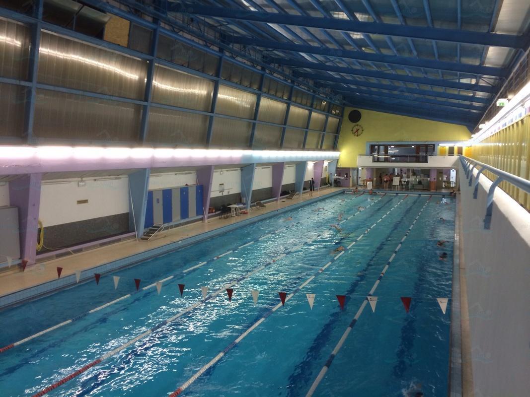Piscines france ile de france les piscines paris 75 for Piscine blomet
