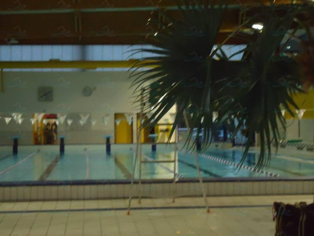 Photos centre aquatique bois colombes for Centre claude robillard horaire piscine