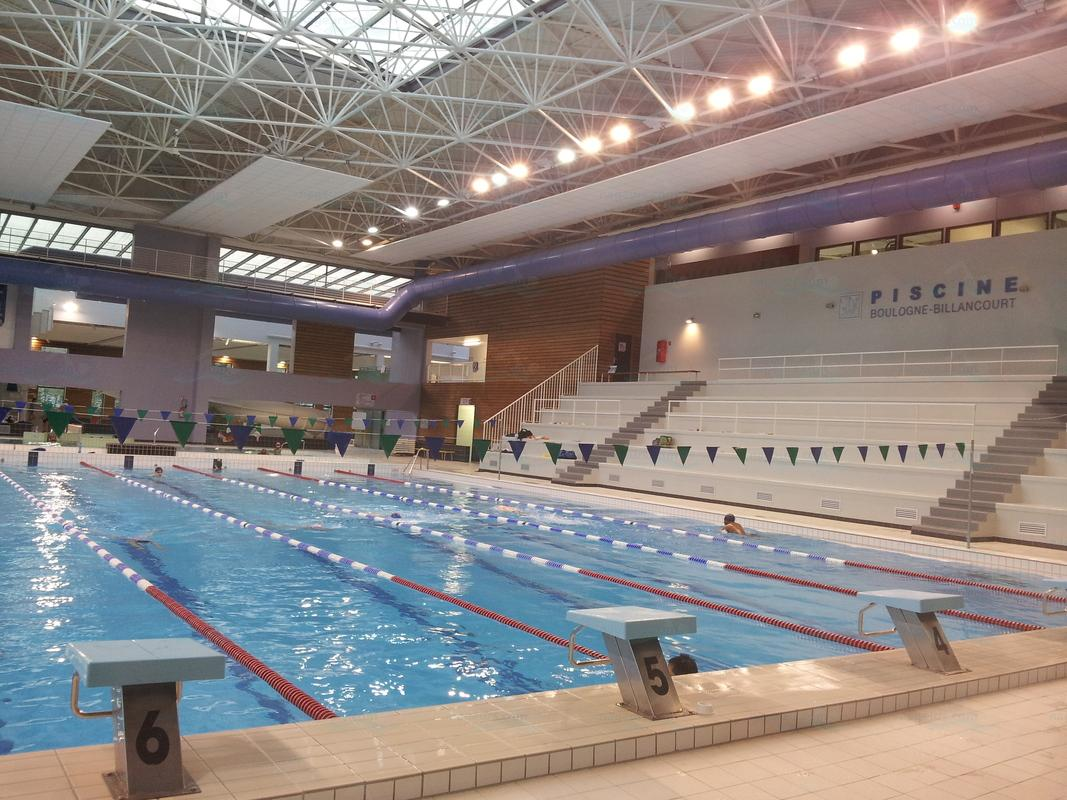 photos piscine de boulogne billancourt nageurscom With piscine de boulogne billancourt horaires