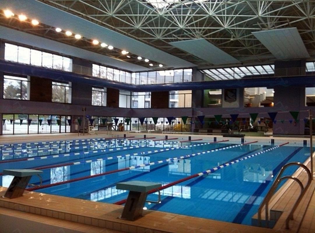 Photos piscine de boulogne billancourt for Piscine sevestre
