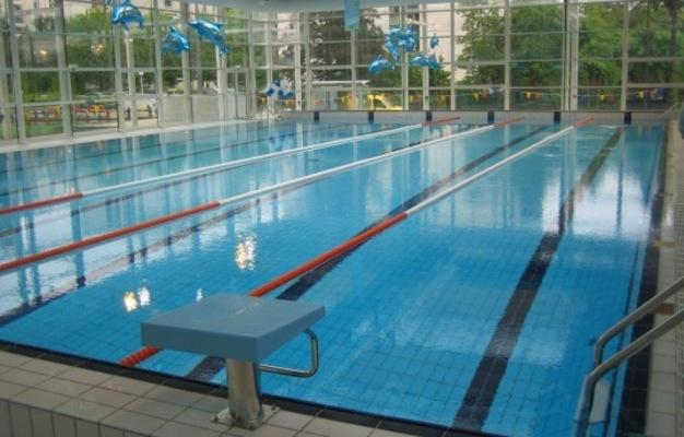 Piscines france rh ne alpes les piscines is re 38 - Piscine de bron ...