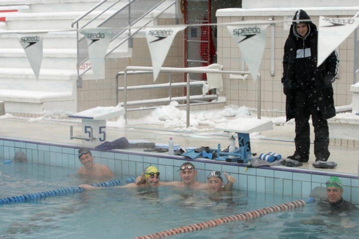 Photos piscine castex for Piscine bellevue toulouse