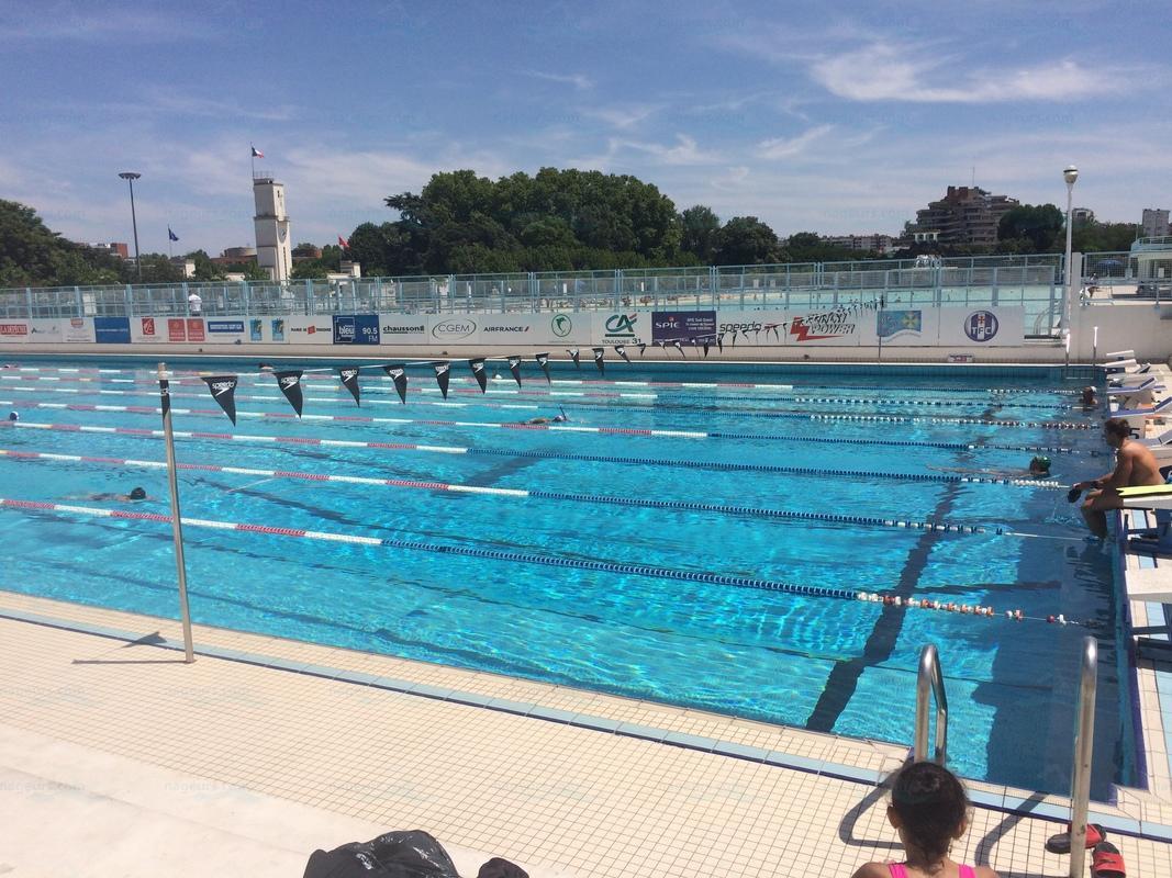 Photos piscine castex - Horaire piscine bellevue ...