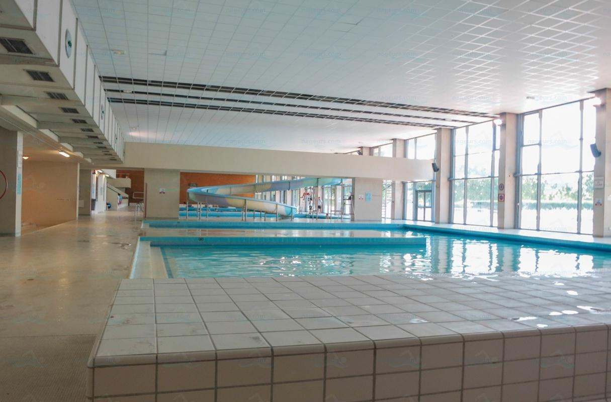 Piscine pontoise 95 for Piscine 95