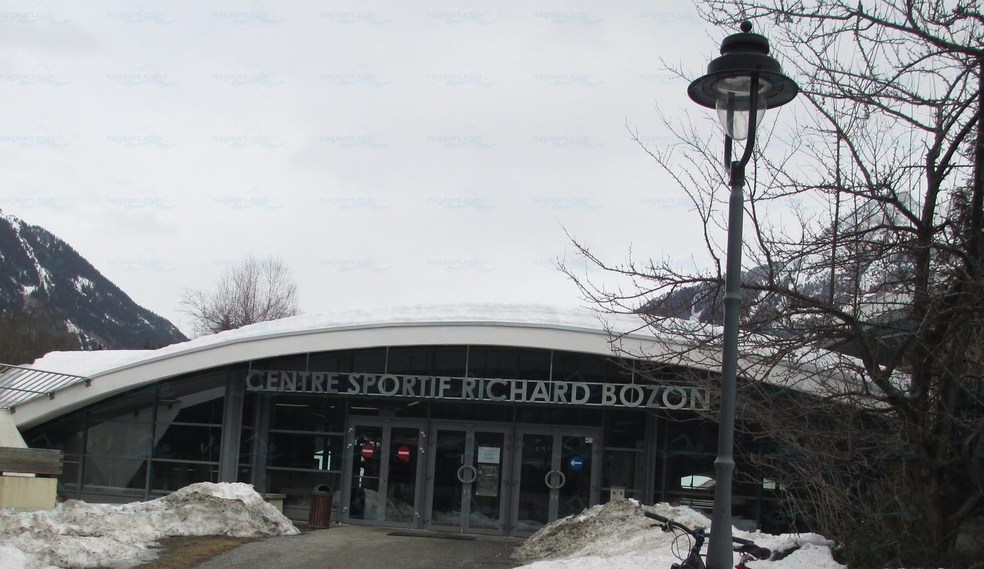 Photos centre aquatique de chamonix - Horaire piscine chamonix ...