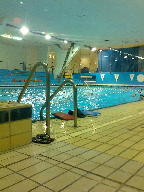 Photos piscine de charenton le pont complexe t l maco for Horaire piscine ivry