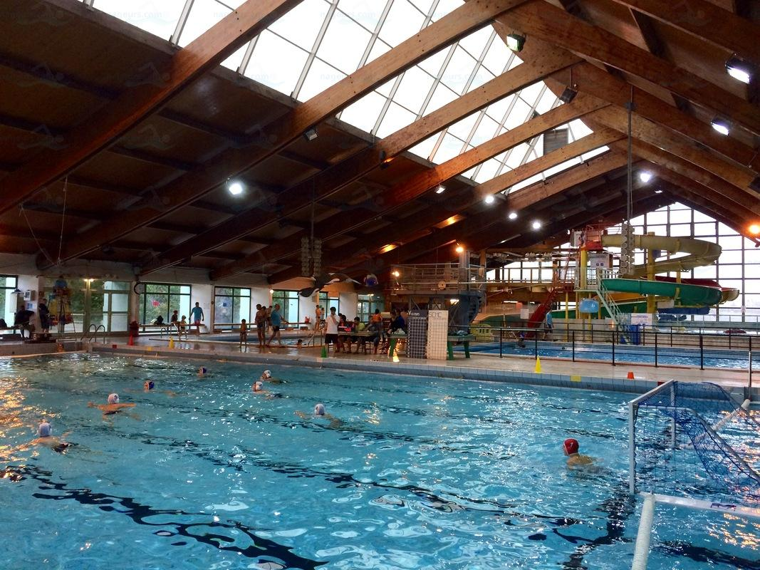 Photos stade nautique de chatillon for Clamart piscine