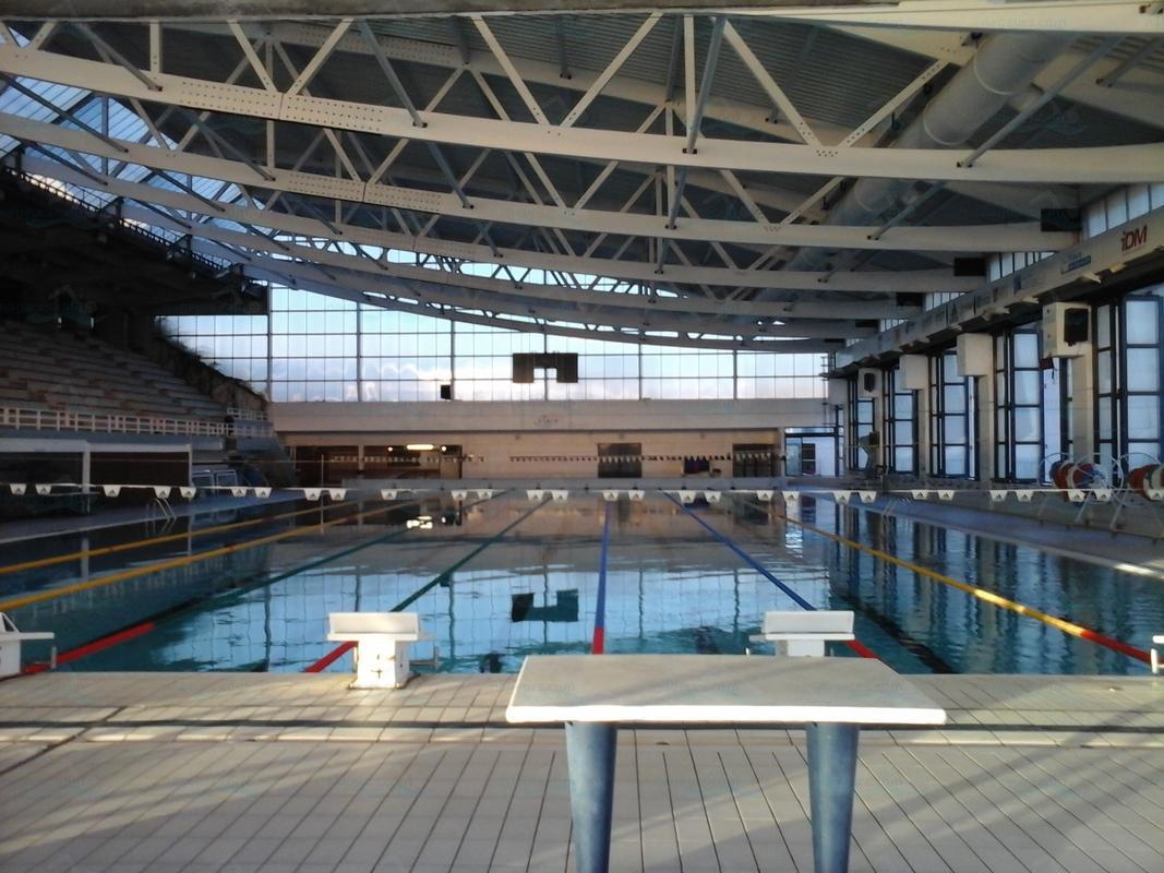 Photos cercle des nageurs de marseille for Asptt marseille piscine