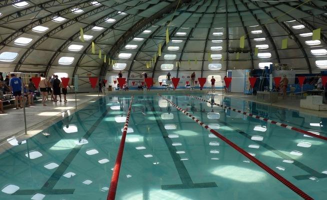 Photos piscine de combs la ville for Piscine villecresnes