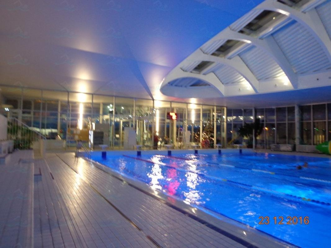 Piscines france bretagne les piscines finist re 29 for Piscine recouvrance