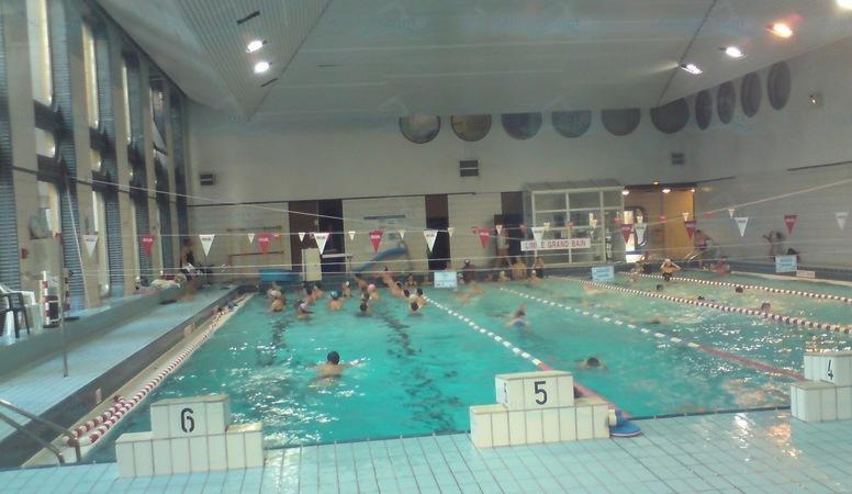 Le guide des 65 piscines de paris for Piscine vanves