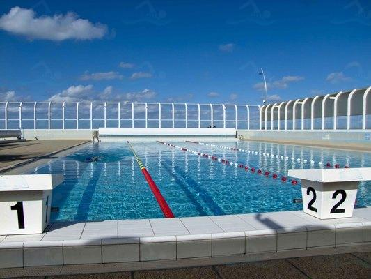 Piscines france basse normandie les piscines for Piscine thury harcourt
